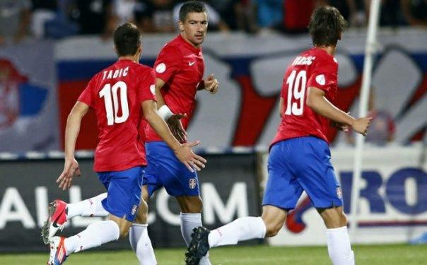 fudbal srbija republika srpska