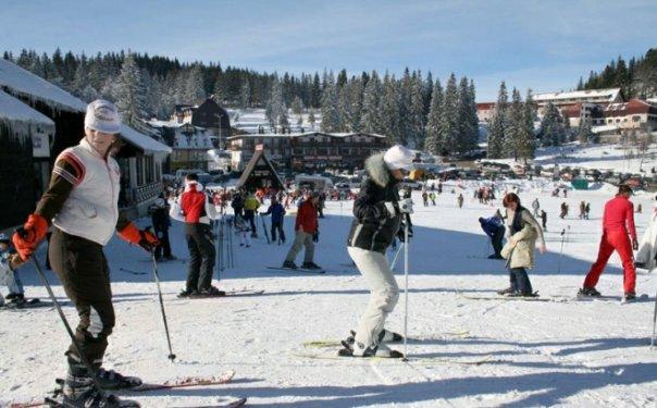 jahorina zimska turisticka sezona otvaranje