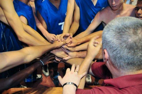 sportista grada Trebinja