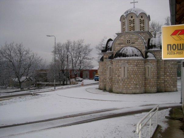berkovici snijeg