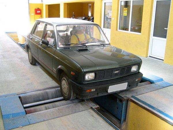 ispravnost vozila tehnicki pregled