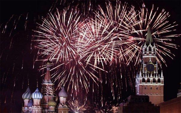 moskva nova godina reuters