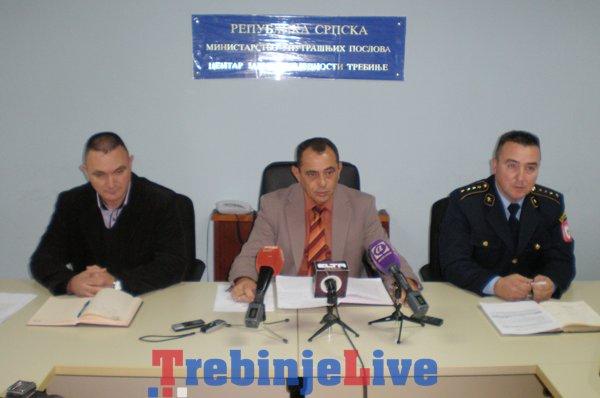 prezentacija stanja bezbjednosti za 2013 godinu cjb trebinje