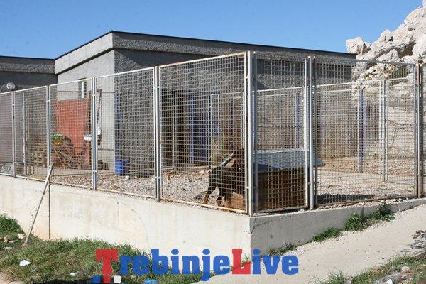 psi azil trebinje