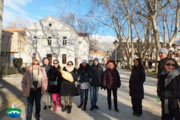 ruski turoperateri u posjeti trebinju