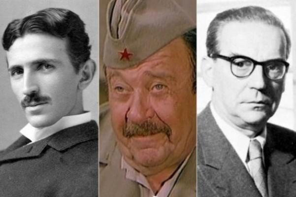 srpski velikani koji nisu imali djecu