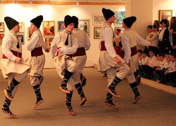 svetosavska besjeda mostar kulturno umjetnicki program