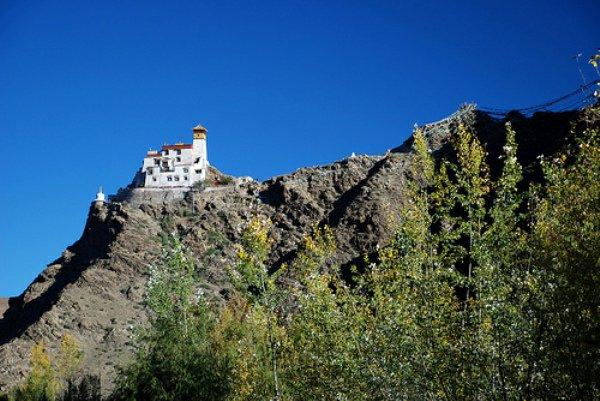 Jumbulagang Tibet
