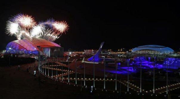 olimpijske igre soci 2014
