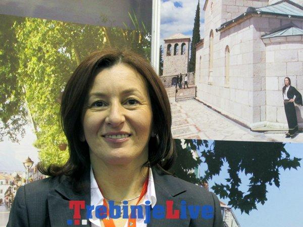 tatjana bulajic turisticka organizacija grada trebinja