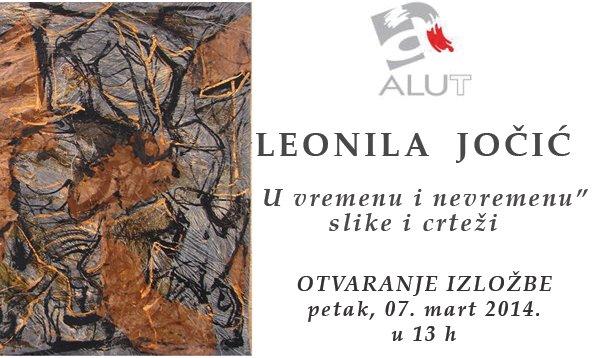 izlozba trebinje leonila jocic