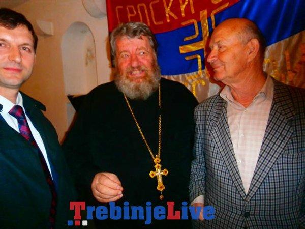 promocija dokumentarnog filma o pogromu srba na kosovu i metohiji 2004 godine herceg novi