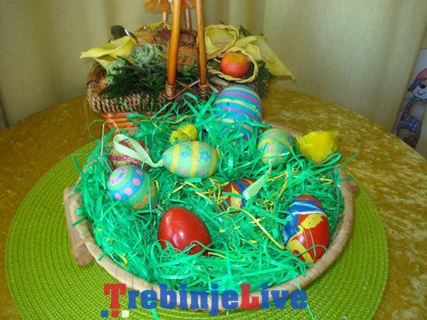 cicibani farbali jaja crkvina