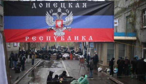 donjeck proruski aktivisti