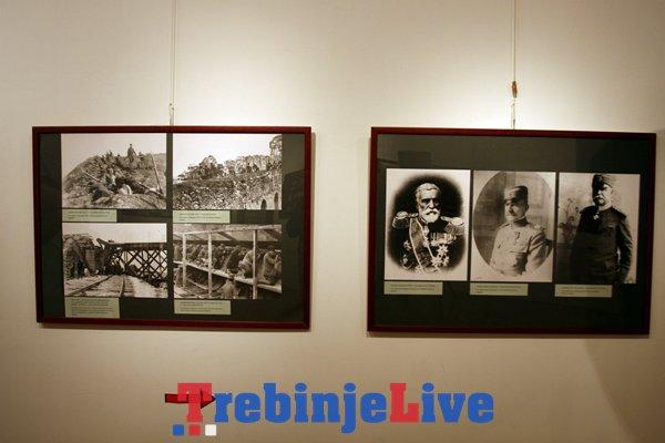 izlozba slavna epopeja trebinje muzej hercegovine