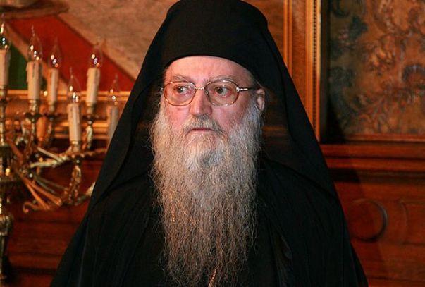 preminuo mitropolit zagrebacko ljubljanski Jovan