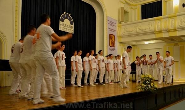 takmicenje muzicke skole srpske banjaluka banski dvor
