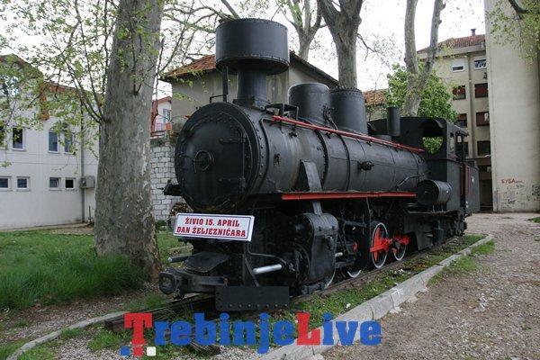 zeljeznicari trebinje okupljanje stara stanica