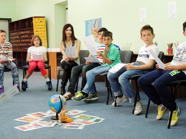 Workshop Mostar