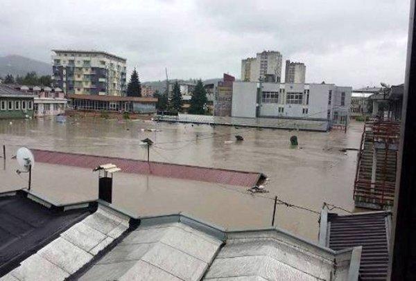 doboj poplave
