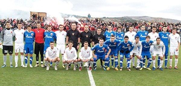 grbalja crvena zvezda radanovici humanitarna utakmica