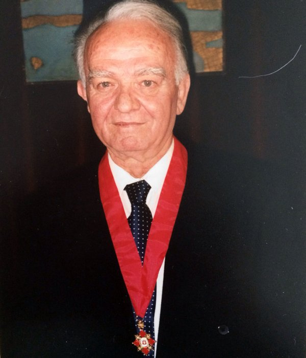 in memoriam rade begenisic