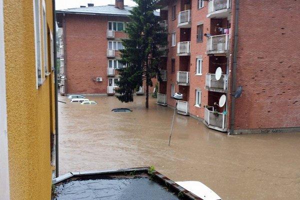 Poplave u BiH Najkritičnija situacija u Maglaju