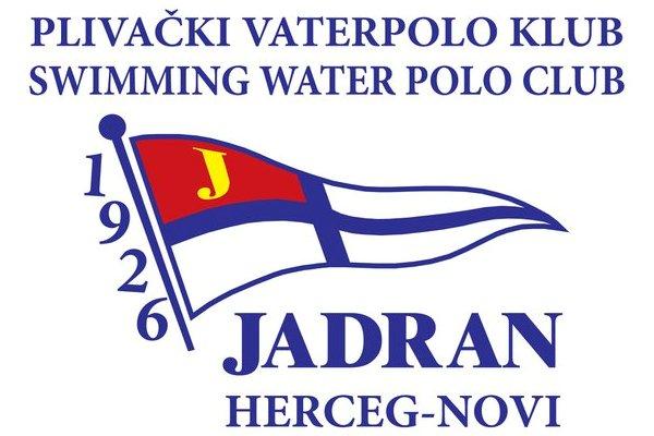 plivacki vaterpolo klub jadran herceg novi