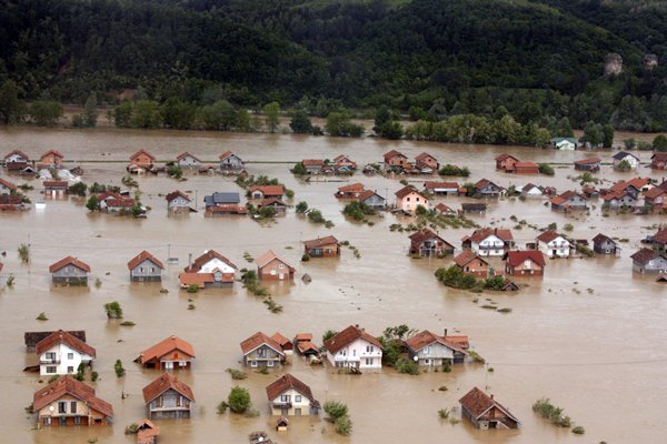 poplave pomoc eparhija zahumsko hercegovacka i primorska