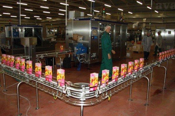 proizvodnja sokova svislajon nevesinje