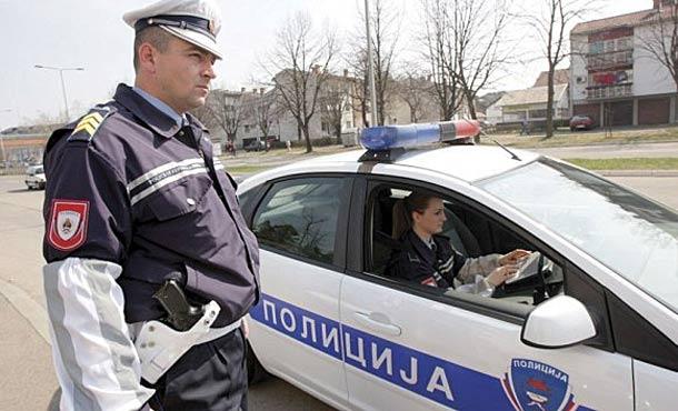 saobracajna policija rs radari