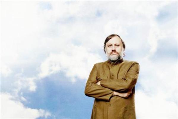 slavoj zitek filozof slovenija