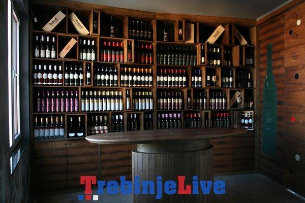 vinska galerija podrum vukoje