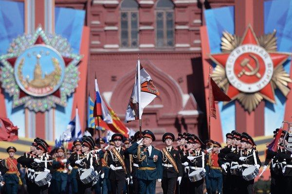 vojna parada moskva