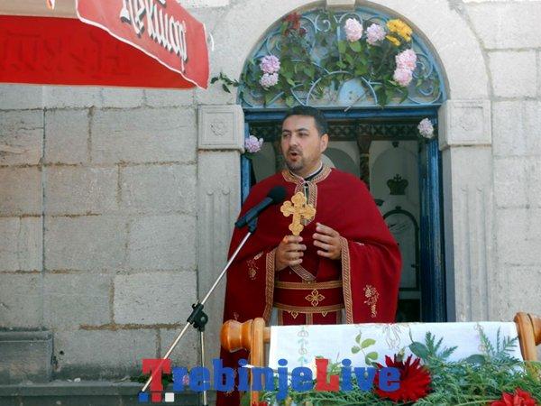 klobuk liturgija i cas istorije