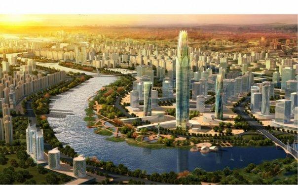 gradovi u kini