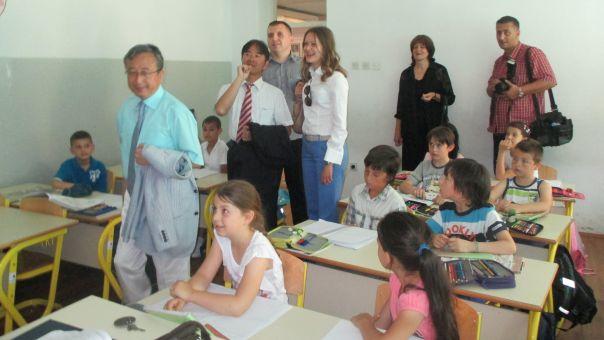 japanski ambasador u trebinju
