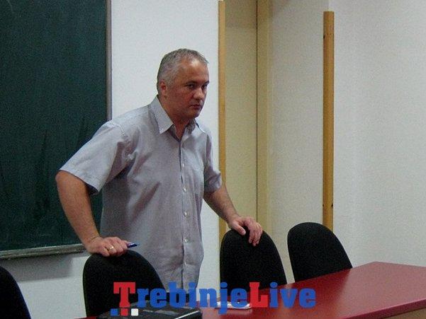 predavanje prvi svjetski rat fakultet za proizvodnju i menadzment trebinje