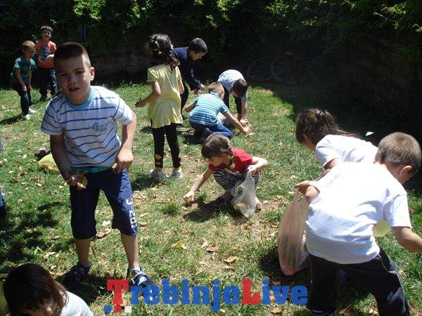 svjetski dan ekologije u cicibanu