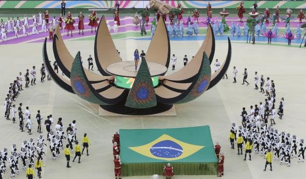 svjetsko prvenstvo brazil