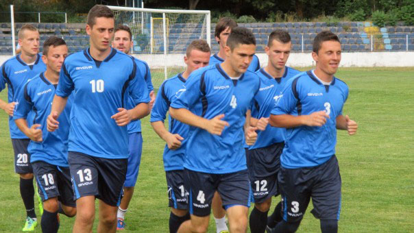FK Leotar prozivka