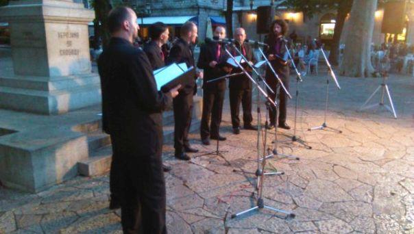 Sveti Serafim Sarovski koncert