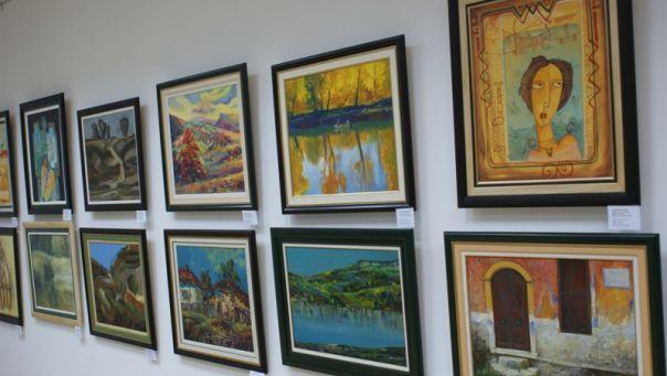 otvorena galerija atanasije popovic