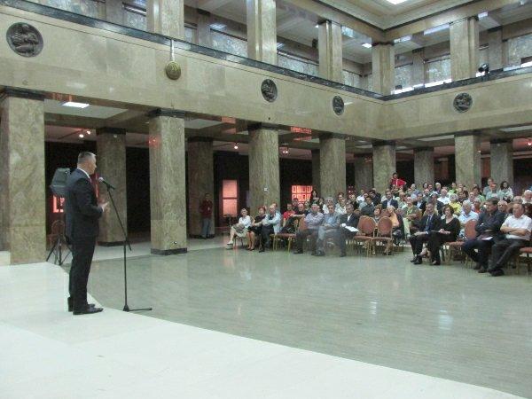 izlozba radova narodni muzej beograd alu trebinje