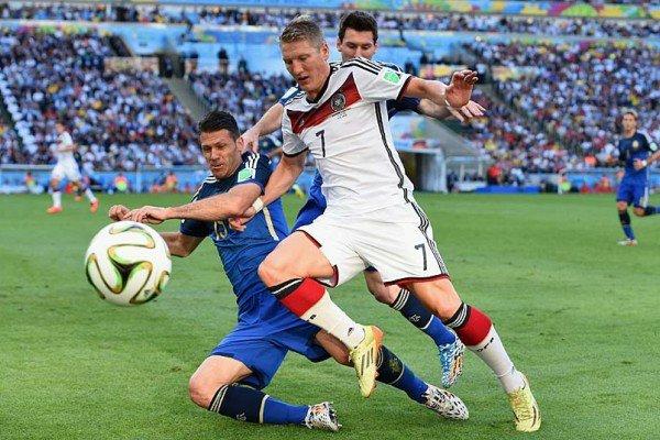 njemacka argentina svjetsko prvenstvo brazil finale
