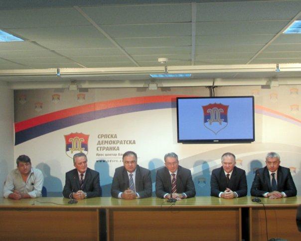 opozicija izbori republika srpska