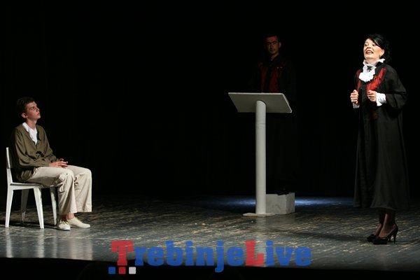 predstava praznina bjelopoljsko pozoriste