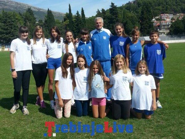 atletski klub leotar sokolac