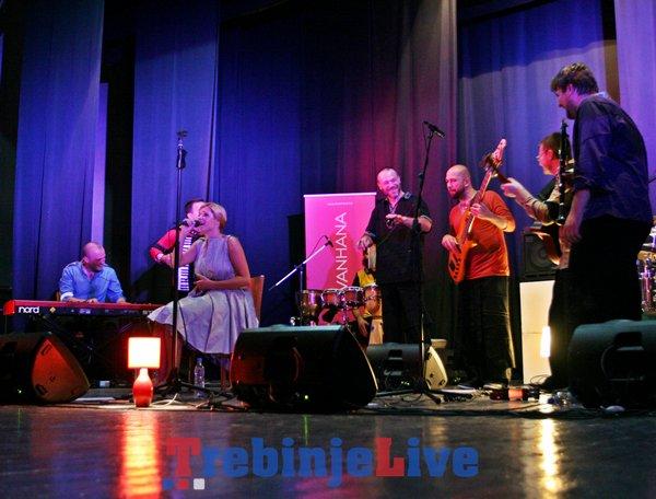 koncert grupe divanhana trebinje