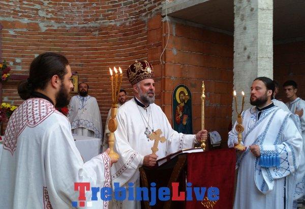 liturgija prebilovci